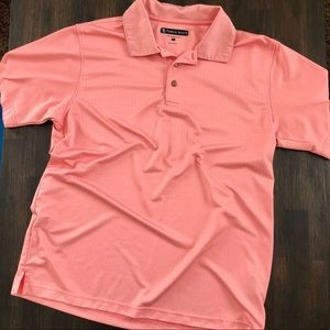Men's Pebble Beach Polo
